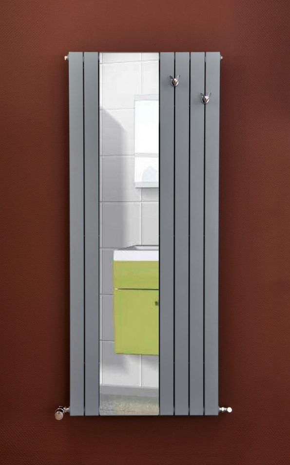 Mirror PE1180/10 Tükrös fűtőfal